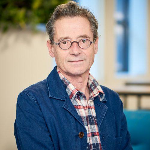Dick Heinhuis