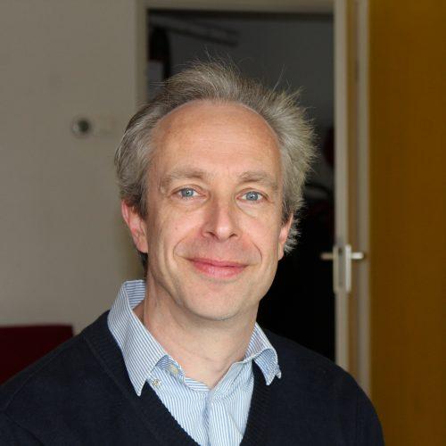 Arthur Jedeloo