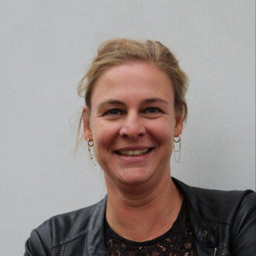 Sandra Verhoeven