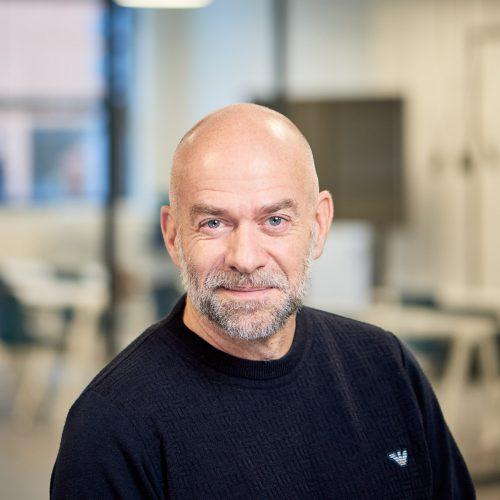 Frank van Papenrecht