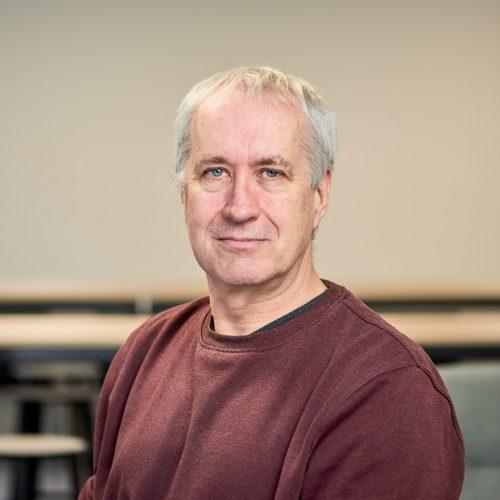 Michael Oosterhout